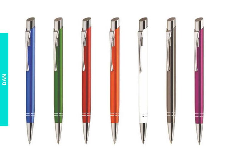 Długopis Dan