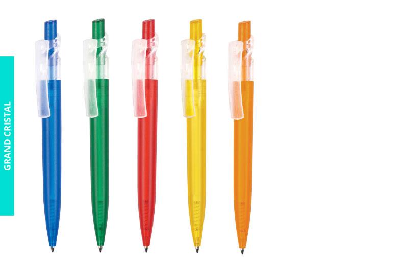 Długopis Grand Cristal