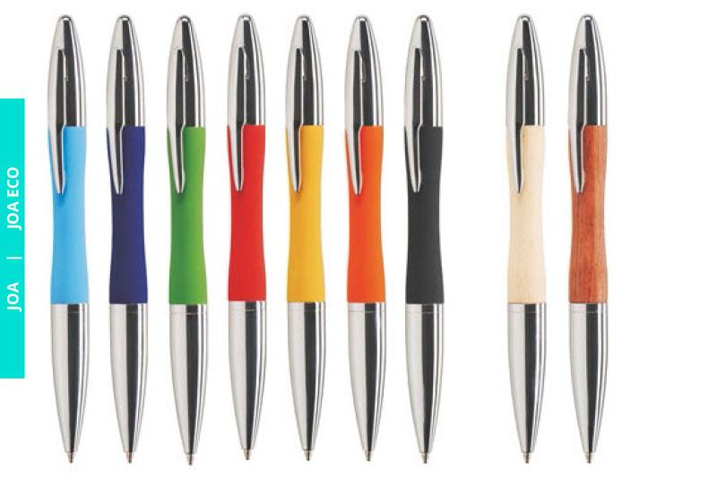 Długopis Joa i Joa Eco