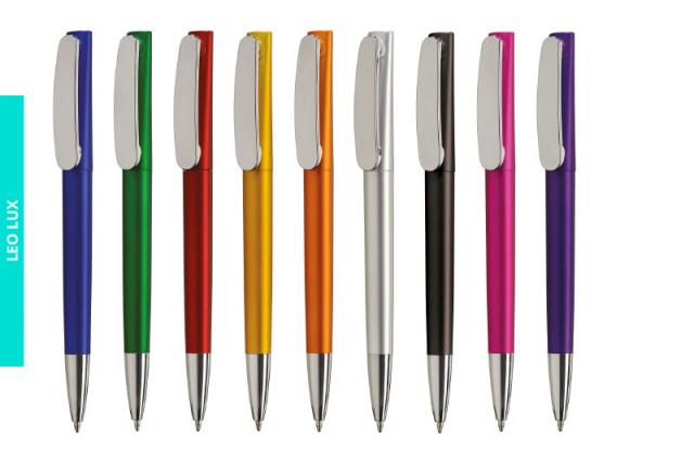Długopis Leo Lux