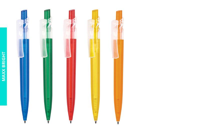Długopis Maxx Bright