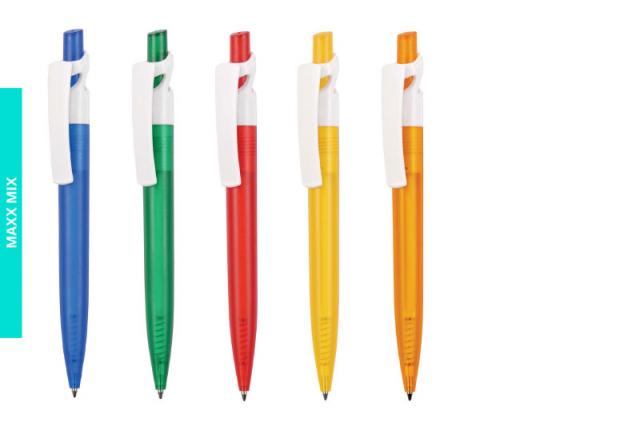 Długopis Maxx Mix