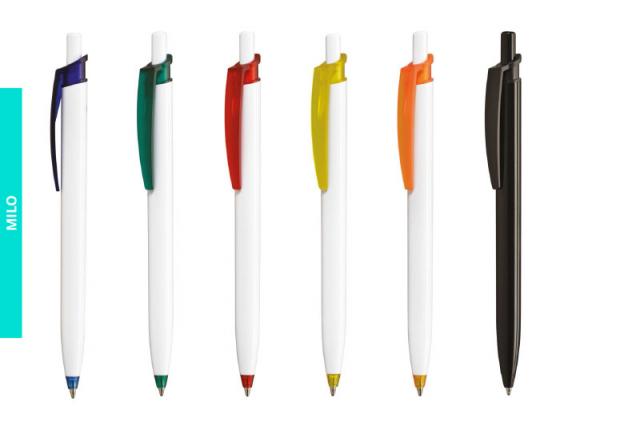 Długopis Milo