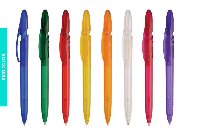 Długopis Rico Color