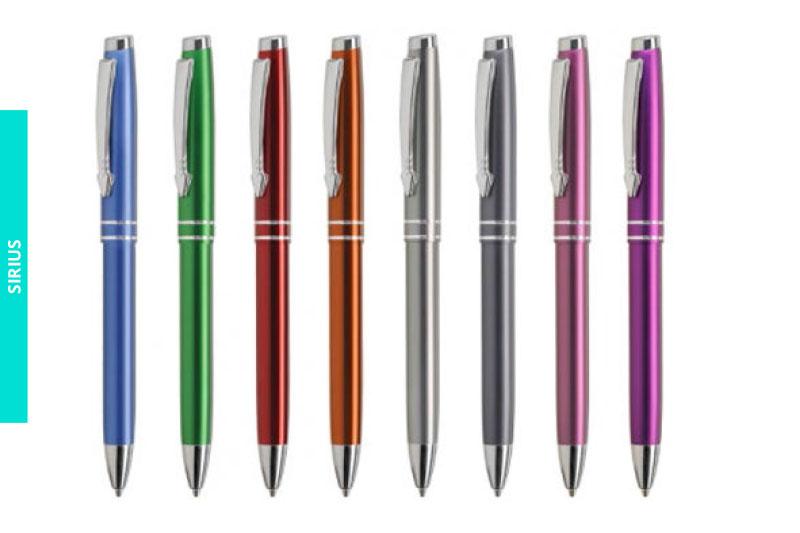 Długopis Sirius