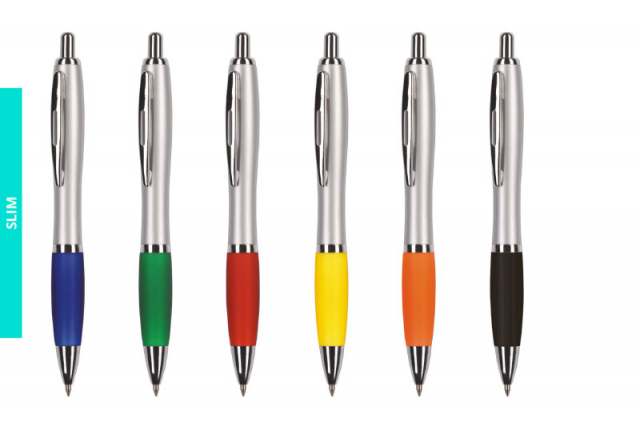 Długopis Slim