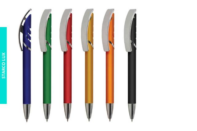 Długopis Starco Lux