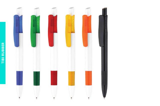 Długopis Tibi Rubber