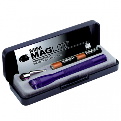 Mini Maglite AAA
