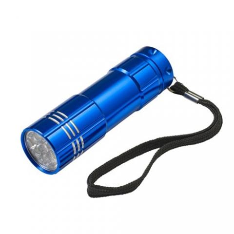 latarka kieszonkowa LED