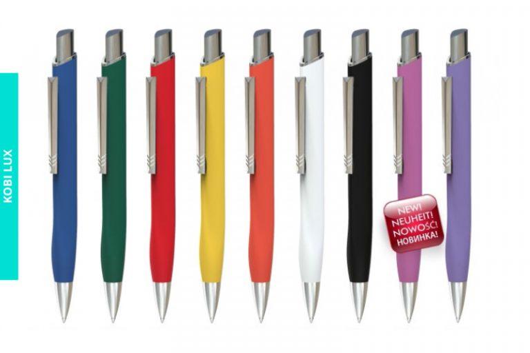 długopis Kobi Lux